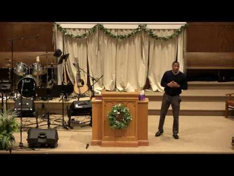 When the Stakes are Raised | John 6:16-21 | Elder Darryl Bradford Jr. | 1-26-20