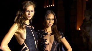 House Of Style | Ep. 1 | Karlie & Joan Take On Paris Fashion Week