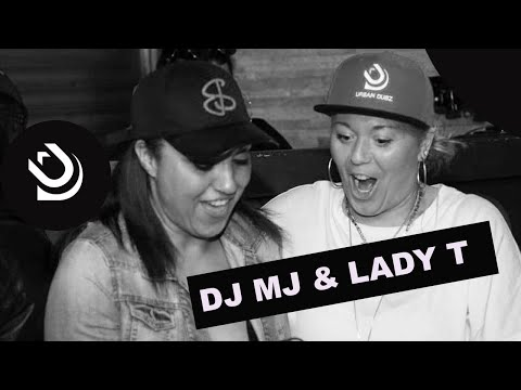 199 - DJ MJ's Pure Vibes Sessions with special guest Lady T.(P1)