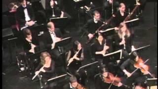 SIBELIUS: Violin Concerto in D minor, Op. 47 - II. Adagio di molto