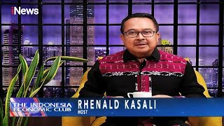 Tips Membangun Startup Menjadi Besar Part 04 - The Indonesia Economic Club 15/04