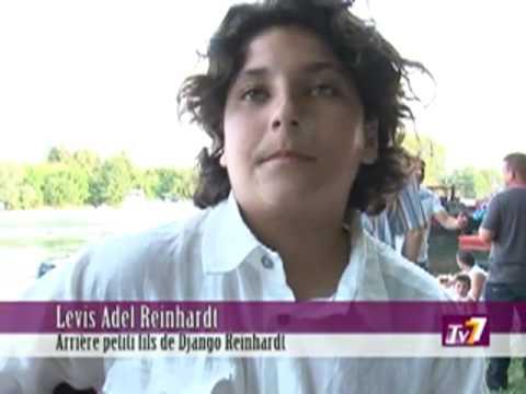 Festival Django Reinhardt (Samois-sur-Seine)