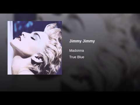 Jimmy Jimmy