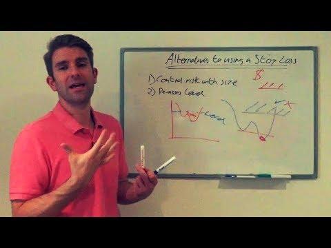 3 Alternatives to Utilising Stop Loss Orders 👍