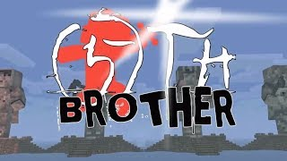Animasi 4Brother Opening By Krik Krik Channel - 5th Brother