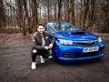 "Subaru Impreza WRX STi Type UK - The ""grown"" up model"