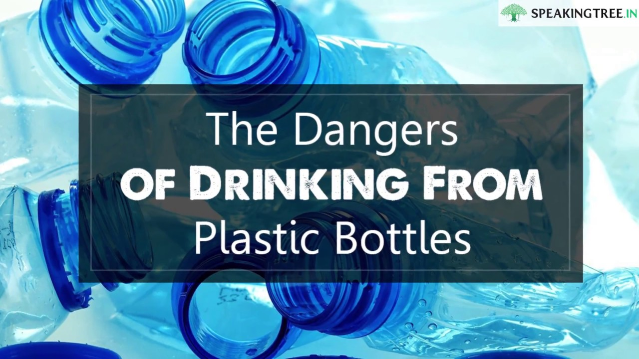 dangers of plastic bottles Plastic bottles are hugely popular these days for their convenience and perceived purity, as portrayed by effective marketing strategies but according to the natural resources defense council .