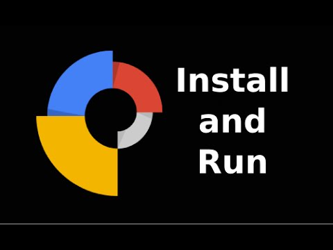 Install And Run Google Web Designer [an HTML 5 Editor] In Linux Mint 17