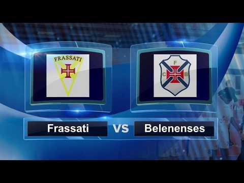 2017/10/05 - Frassati 1 - 4 Belenenses