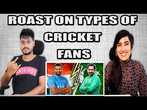 Indian Reaction On PAKISTAN vs INDIA ASIA CUP 2018 - Sana's Bucket | Krishna Views