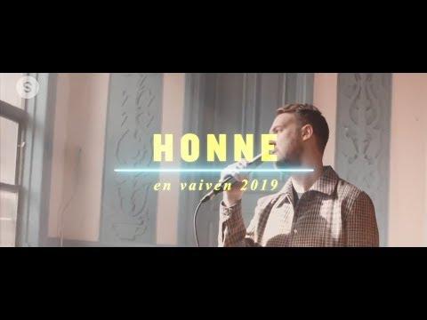 Una plática con Honne en Vaivén │ SlangFm