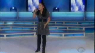 Gabriela Rocha - Homenagem a Regis Danese