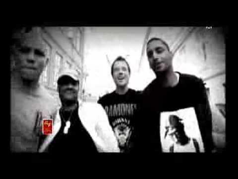 Indina Rock (Punjabi) Bombay Rockers ft. Overseas Ari Ari 1 (with Lyrics)