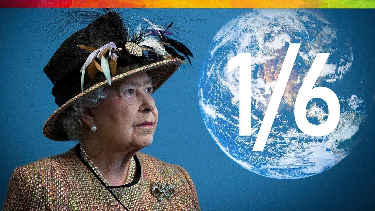 #022: Những Sự Thật Thú Vị Về Vương Quốc Anh – Phần 1!