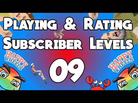 Playing & Rating Subscriber Levels #9 - The ''win'' key!