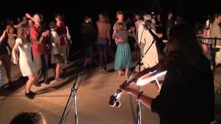 X Tradicinių šokių klubo vasaros stovykla 04.08.2013. - 00053