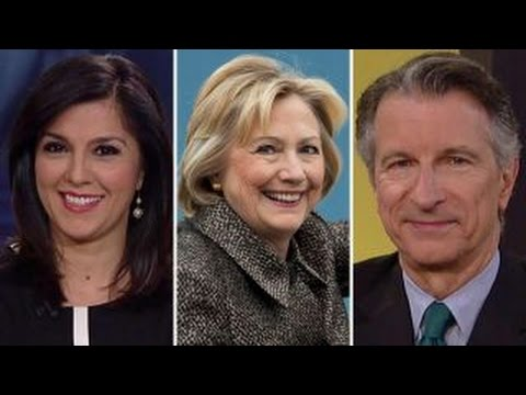 Henninger, Campos-Duffy on Clinton's Weather Channel ad buy