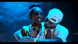 Brandy - Put it down ft. Chris brown [mp3]