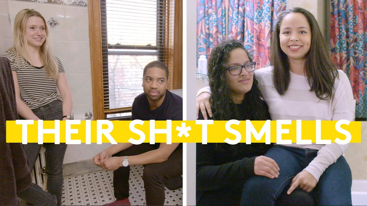 Couples Talk Sh*t | How Two Love | Refinery29 - YouTube