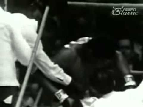 1026   1966 Muhammad Ali vs George Chuvalo Voice Don Dumphy