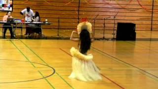 MCC Tahitian Dance 2011