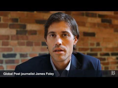 ISIS Beheads James Foley, US Journalist and Blames Obama