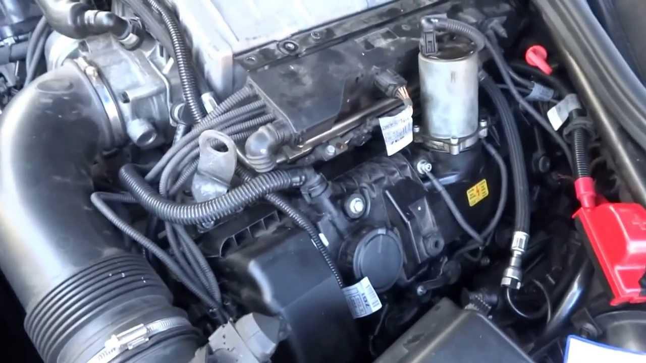Bmw 645ci Gerausch Klackern Bmw 645ci Engine Noise N62