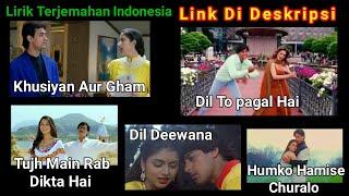Video lirik terjemahan lagu bollywood dan cara mendownloadnya (link di deskripsi)