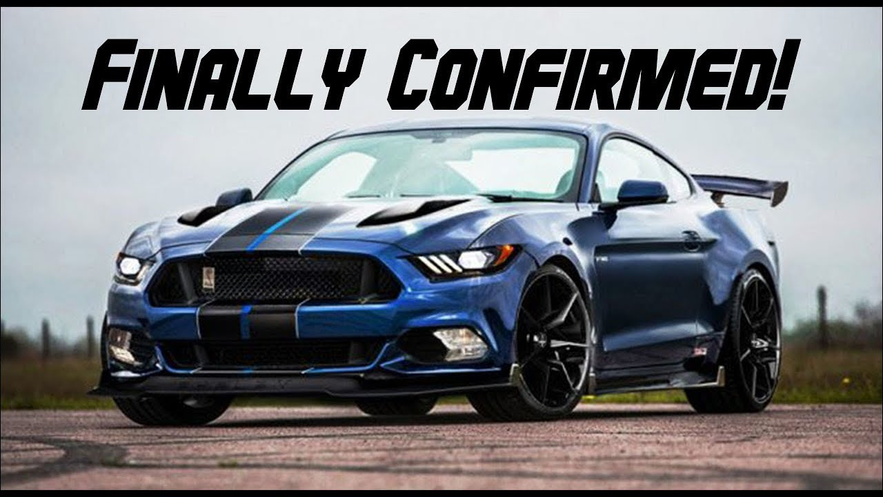 shelby gt teaser finally confirmed breakdown   thoughts youtube