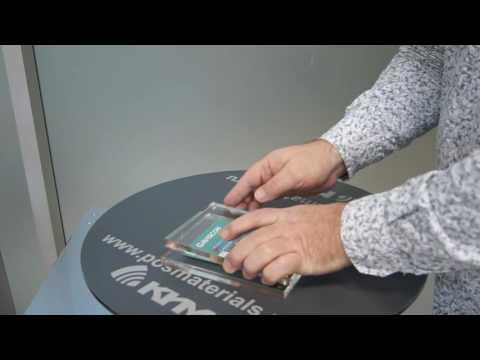 Инструкция по сборке рамки для дипломов с магнитным креплением