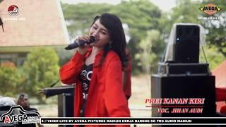 Top Hits -  Jihan Audy Prei Kanan Kiri Om Savana Jos