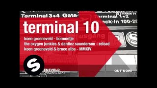 Koen Groeneveld - Bommetje (Original Mix)
