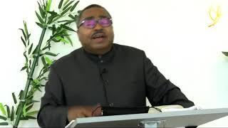 Entrer dans sa destinée afin de régner (1/2) - Pasteur Bondo