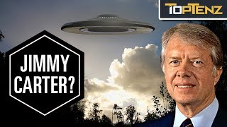 10 High Ranking Officials Who Talked Frankly About Extraterrestrials
