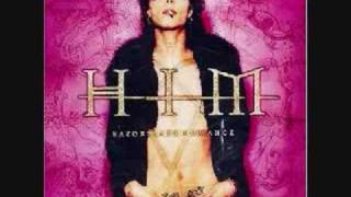 I Love You (Prelude to Tragedy) - H.I.M.