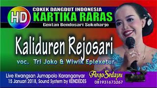 KALIDUREN REJOSARI HD Karawitan Kartika Raras Cokek Dangdut Indonesia