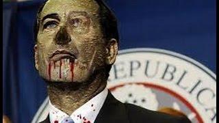 John Boehner Reptilian Shapeshifter
