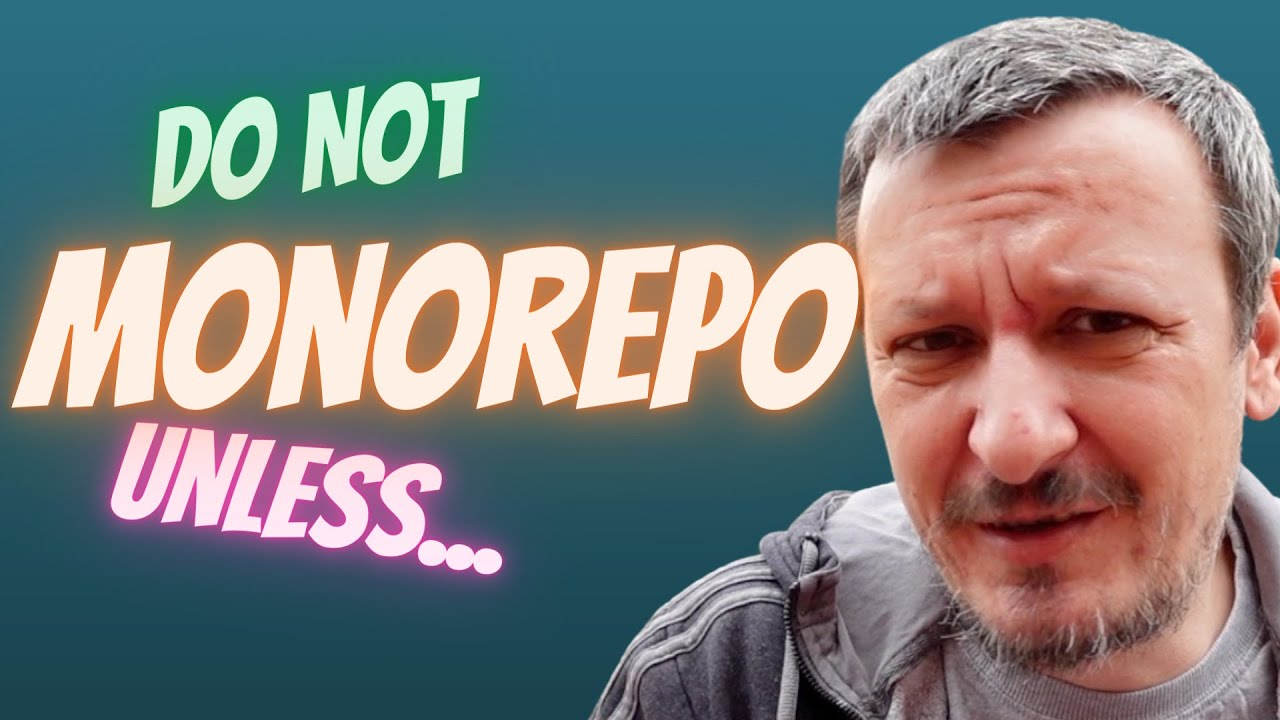What Is A Monorepo and Why You Should Care - Polyrepo Vs. Polyrepo