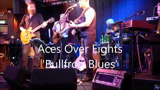 Aces Over Eights: Bullfrog Blues