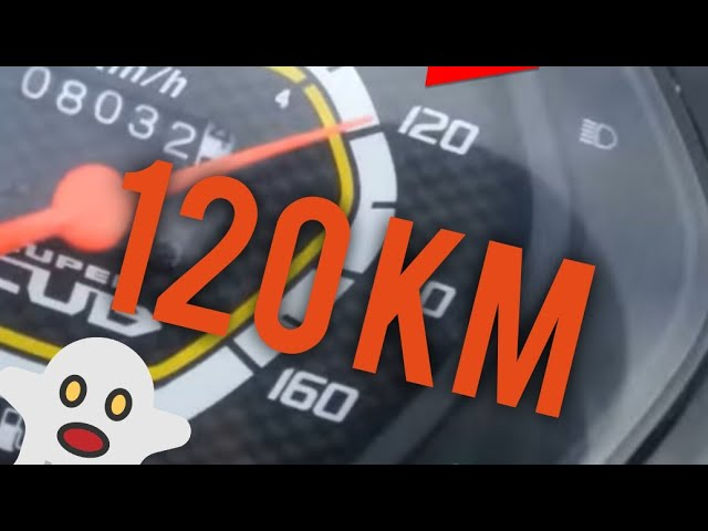 Top speed c100 أقصى سرعة 103
