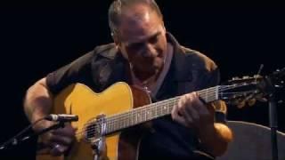 Tchavolo Schmitt - Valse à Dora (LIVE)