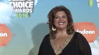 'Dance Moms' Star Abby Lee Miller Not Getting Out of Prison as Expected - Entertainment Tonight