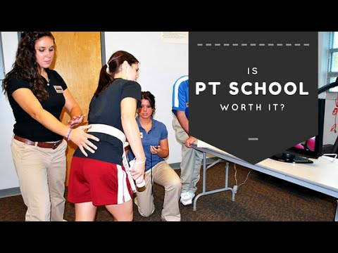 Physical Therapy Schools Market More Than PTs