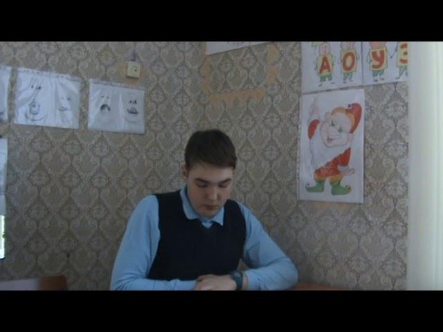 Изображение предпросмотра прочтения – РоманКутрынин читает произведение «Душа за колючей проволокой» А.И.Солженицына