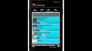 IWGuide for Netflix for Android devices