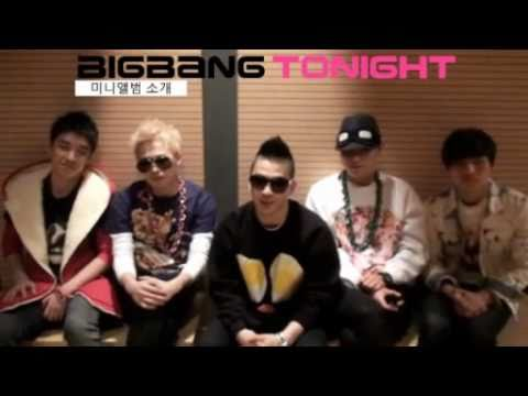 110224 BIGBANG「Naver Music」Interview!!