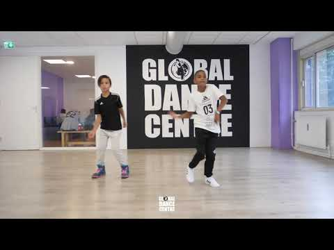 Adika / Afro dance - Global Dance Centre Amsterdam - 2019