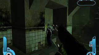 Judge Dredd: Dredd vs Death (PC) - Zombie Apocalypse! Arcade Mode Gameplay