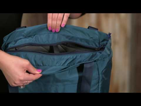 The Secret of the Patagonia Headway Tote