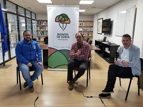 Vídeo Montes de Soria